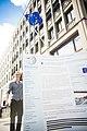 Straßenaktion gegen die Einführung eines europäischen Leistungsschutzrechts für Presseverleger 100.jpg
