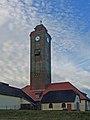 Stralsund Krankenhaus West Wasserturm 1.jpg