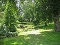 Stream Walk, Sandringham - geograph.org.uk - 1463457.jpg