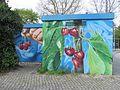 Streetart in Bornstedt.JPG