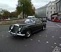 Streetcarl 1956 Bentley S1 Continental Fastback Coupe (6429980527).jpg