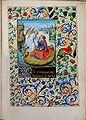 Stundenbuch der Maria von Burgund Wien cod. 1857 Der Evangelist Johannes auf der Insel Patmos.jpg