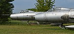 Sukhoi Su-7BM & Su-7BKL - Krakow Museum (16603971927).jpg