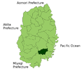 Sumita in Iwate Prefecture.png