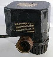Sump pump AC