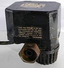 Sump Pump Wikipedia