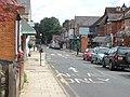 Sunninghill High Street - geograph-3044894.jpg