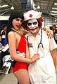 Supanova 2011 Vampirella & Joker.jpg