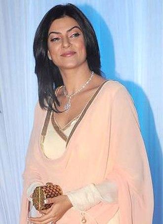 Miss Universe 1994 - Miss Universe 1994 Sushmita Sen