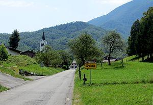 Svino - Image: Svino Slovenia