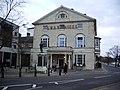 Swan Hotel, Bedford - geograph.org.uk - 645969.jpg