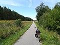 Swarzewo Krokowa bike.jpg