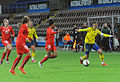 Sweden - Switzerland, 5 April 2015 (17022514196).jpg