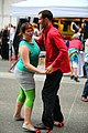 Swing Dancing on Granville Street (7627295500).jpg