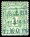 Switzerland Basel 1884 revenue 10c - 1B (2).jpg