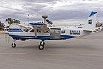 Sydney Skydivers (VH-XLV) Cessna 208 Caravan (Supervan 900) at Wagga Wagga Airport.jpg