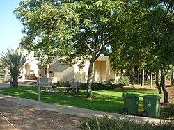 בית הכנסת בגדיש