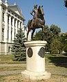 Szeged, Mátyás király (Lapis András, 2001) UNJ.jpg