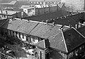 Tűzoltó utca 59. A házak helyén ma a Semmelweis Egyetem Elméleti Orvostudományi Központja áll. Fortepan 17111.jpg