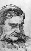 THH by Marian Collier (née Huxley),Pencil drawing from the National Portrait Gallery.