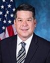 TJ Cox, official portrait, 116th Congress.jpg
