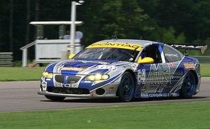 Pratt & Miller - A Pontiac GTO.R.
