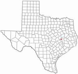 Wixon valley texas