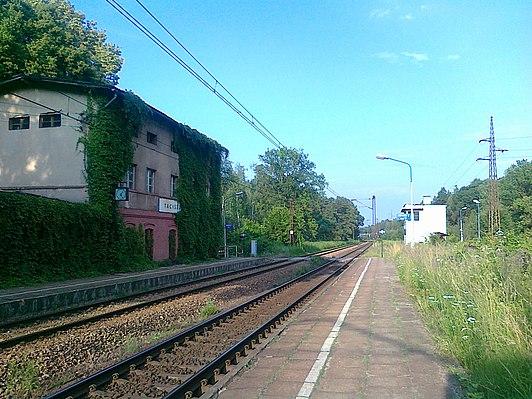 Taciszów (stacja kolejowa)