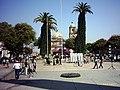 Tacna, centro, Perú. - panoramio.jpg