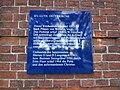 Tafel an der Osterkirche in der Bramfelder Chaussee in Hamburg-Bramfeld.jpg