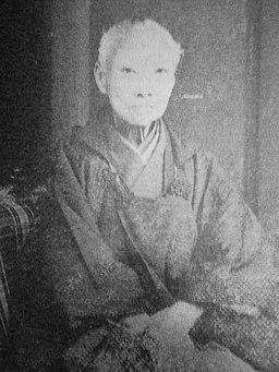 Takechi Tomiko