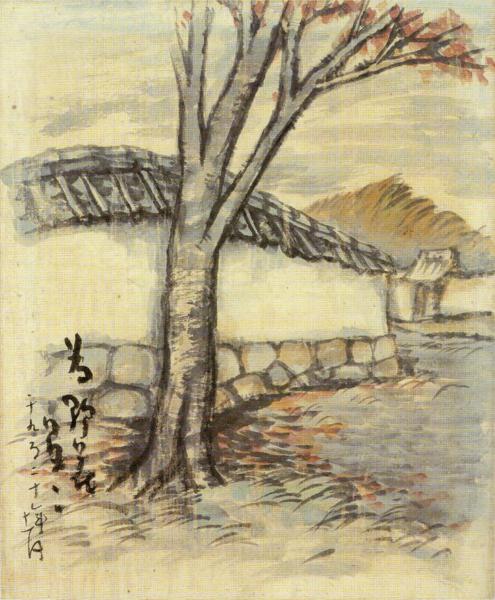 yumeji takehisa - image 2