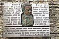 Tallinn - Dompark - Gedenktafel für Boris Jelzin.jpg
