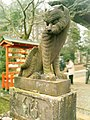 Tamon'in Tokorozawa koma-tora 01 Ungyo- left.jpg
