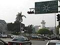 Tang De-Jhang Memorial Park.JPG