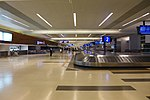 Taoyuan International Airport Terminal 1 Baggage Area 201506.jpg