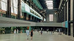 Tate Modern Wikipedia