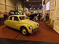 Tatra Register UK stand at NEC Classic Motor Show 14-16 November 2014 (15657628079).jpg