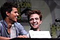 Taylor Lautner & Robert Pattinson (7585857032).jpg