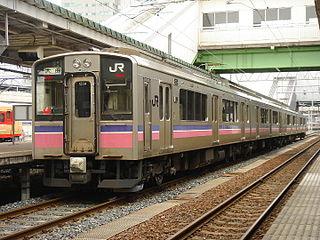 Tazawako Line