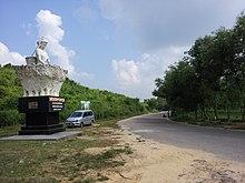 tea garden (KULAURA / MOULVIBAZAR / SYLHET / BANGLADESH) - a photo ...