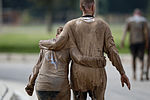 Team Incirlik gets dirty for Women's History Month 120331-F-BS505-362.jpg