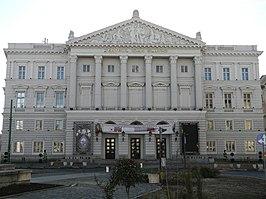 Ioan Slavici Classical Theatre