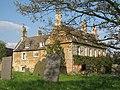 Teigh Old Rectory - geograph.org.uk - 1371685.jpg
