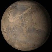 Tempête de poussières sur Mars.jpg