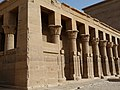 Temple of the Goddess Isis at Philae - panoramio (4).jpg