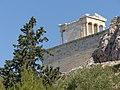 Templo de Atenea Nike, Atenas, Grecia, 2019 01.jpg