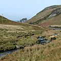 The Afon Brefi below Craig Ifan, Ceredigion - geograph.org.uk - 1238297.jpg
