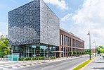 The Analog Devices Building at the University of Limerick