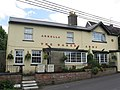 The Bakers Arms, Badbury - geograph.org.uk - 818110.jpg